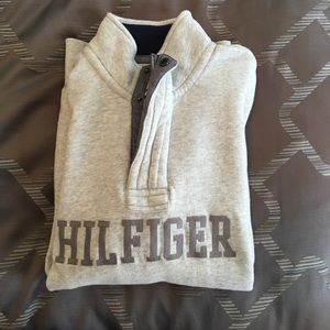 Tommy Hilfiger heavy sweater
